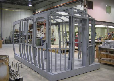 Prototype-de-structure-de-train